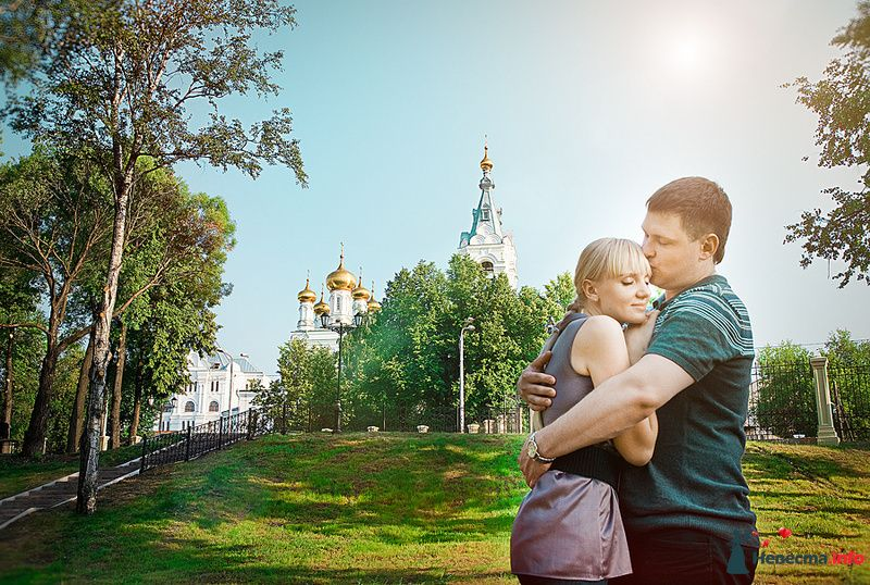Фото 129366 в коллекции Саша&Саша - Фотограф Анастасия Крафт