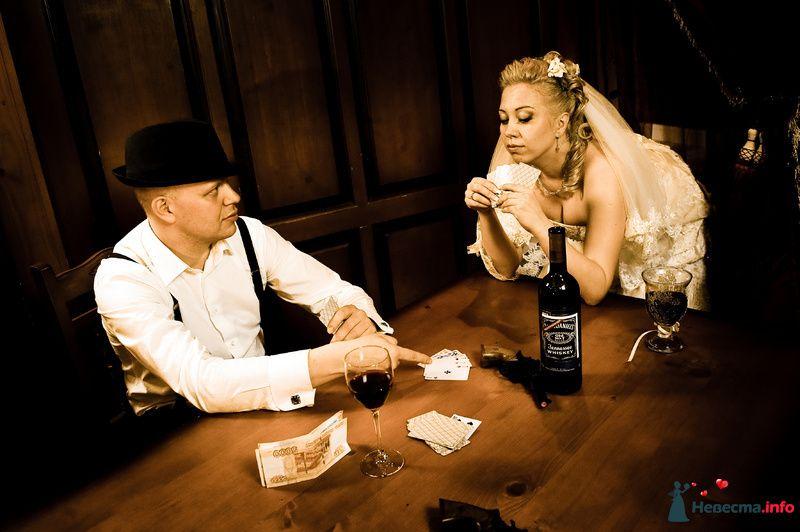 Дмитрий и Ксения. Чикаго. - фото 100156 Фотограф Неукрытый Валерий