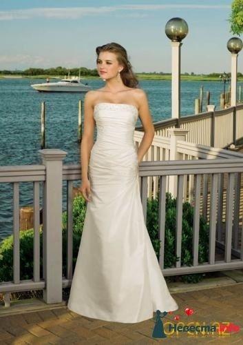 Платье - фото 99074 Tullia