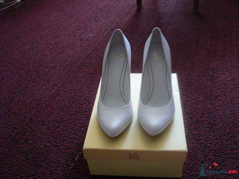 еще туфли - фото 86106 Июньская я