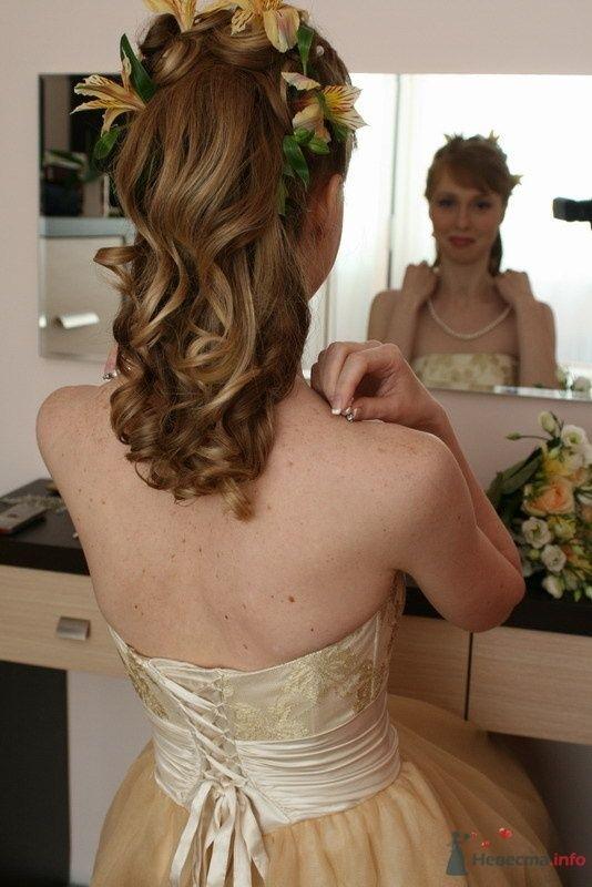 Фото 68001 в коллекции Мои фотографии - Свадебный стилист Леонова Надежда