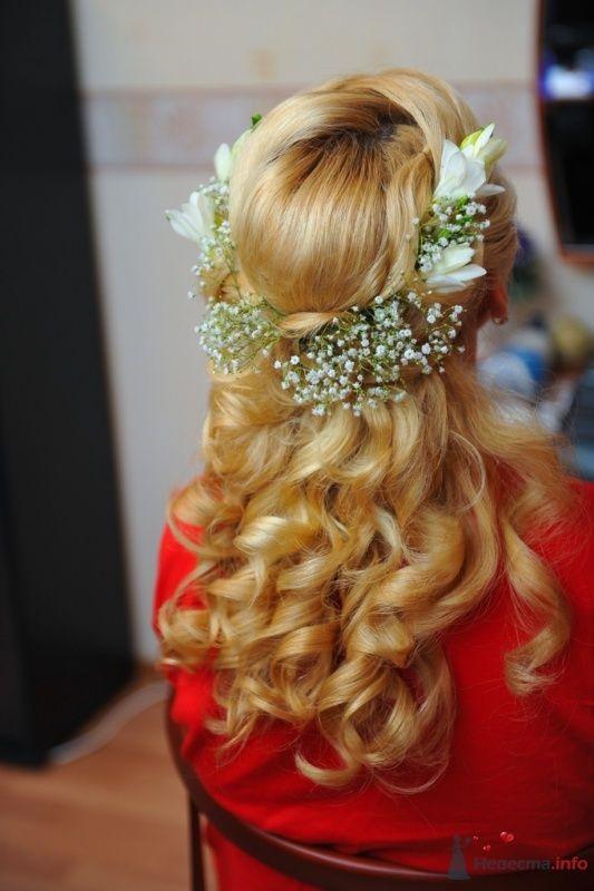 Фото 68004 в коллекции Мои фотографии - Свадебный стилист Леонова Надежда