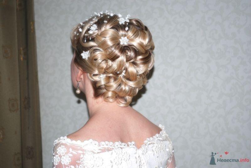 Фото 68006 в коллекции Мои фотографии - Свадебный стилист Леонова Надежда