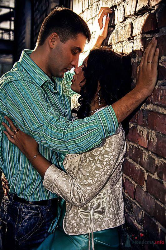 Фото 78822 в коллекции Свадебные фотографии - Art-Lex Studio -  фото и видеосъемка