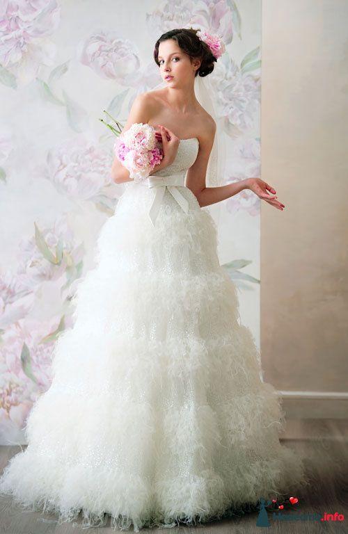 Фото 113741 в коллекции Платье папилио - Tais