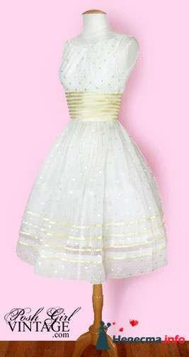 Фото 93249 в коллекции платья - Зюзя