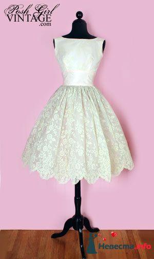 Фото 93260 в коллекции платья - Зюзя