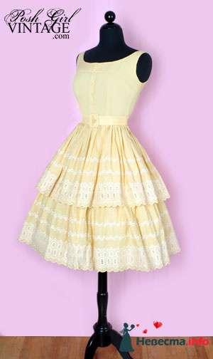 Фото 93266 в коллекции платья - Зюзя