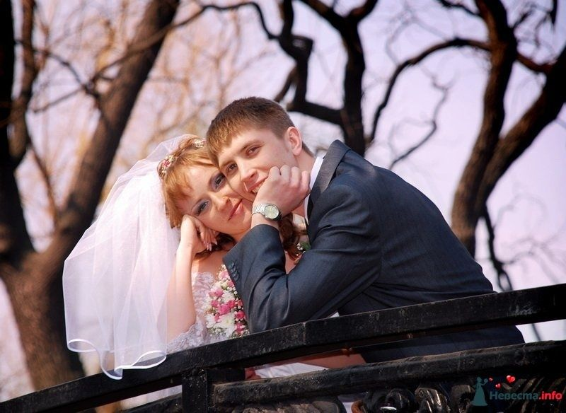 Свадебная фотосъемка в Саратове - фото 83021 Молодоженам.Ру - Фото и видеосъемка