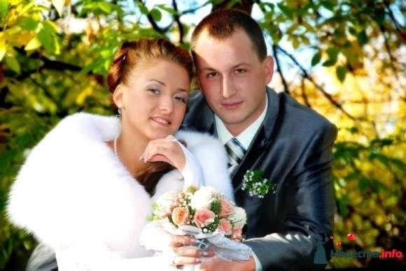 Свадебная фотосъемка в Саратове - фото 83034 Молодоженам.Ру - Фото и видеосъемка