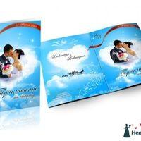 Свадебные приглашения в Саратове