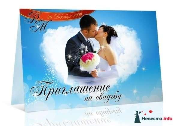 Свадебные приглашения в Саратове - фото 83049 Молодоженам.Ру - Фото и видеосъемка