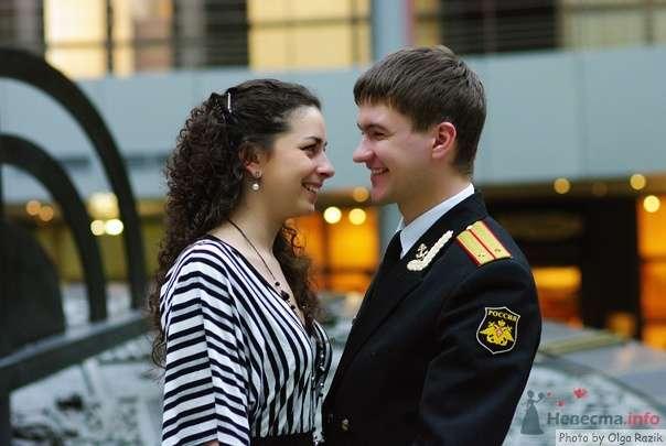Фото 69049 в коллекции Love-story: Илья и Татьяна - Ольга Разик