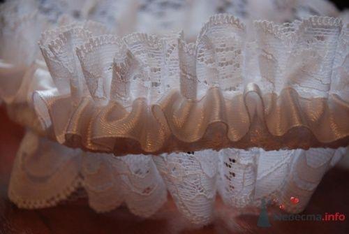 Подвязка - фото 6411 Anjuta