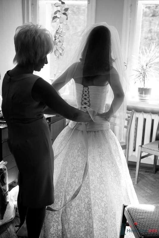 Фото 54294 в коллекции Наша Свадьба 01 августа 2009 г. - Anjuta