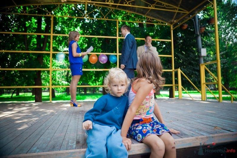 Фото 54313 в коллекции Наша Свадьба 01 августа 2009 г. - Anjuta