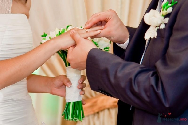 Фото 54325 в коллекции Наша Свадьба 01 августа 2009 г. - Anjuta