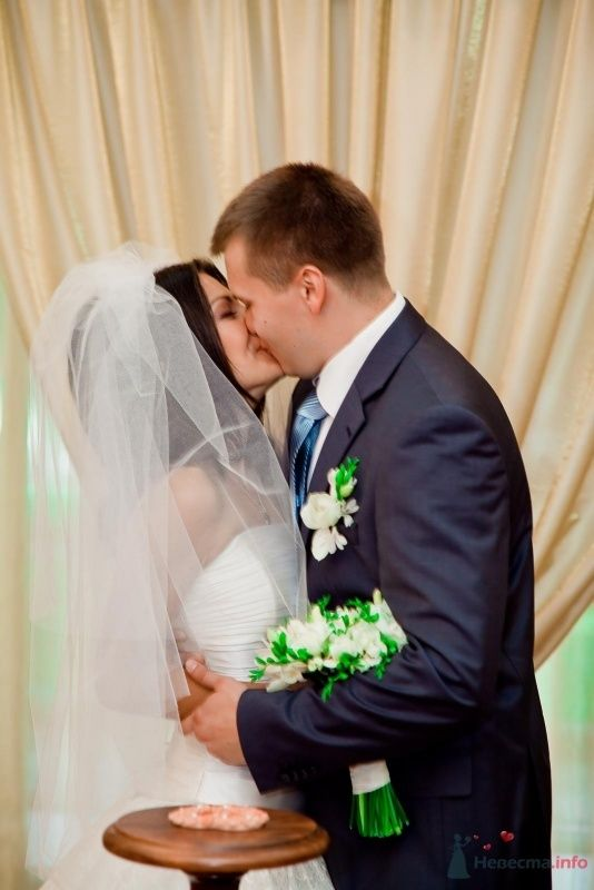 Фото 54327 в коллекции Наша Свадьба 01 августа 2009 г. - Anjuta