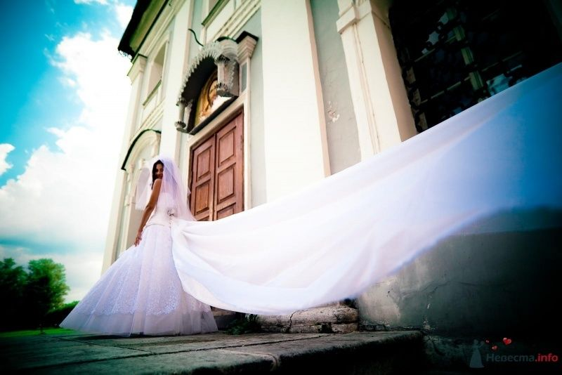 Фото 54342 в коллекции Наша Свадьба 01 августа 2009 г. - Anjuta