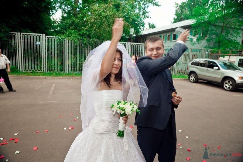 Фото 54386 в коллекции Наша Свадьба 01 августа 2009 г. - Anjuta