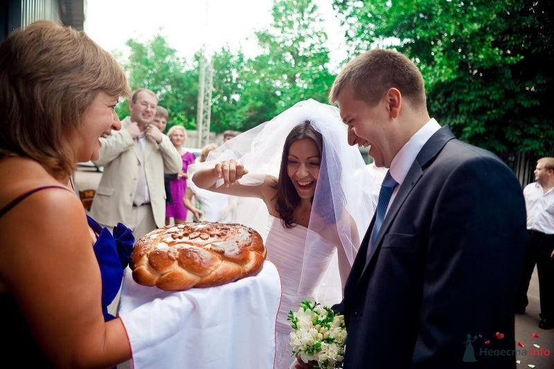 Фото 54390 в коллекции Наша Свадьба 01 августа 2009 г. - Anjuta