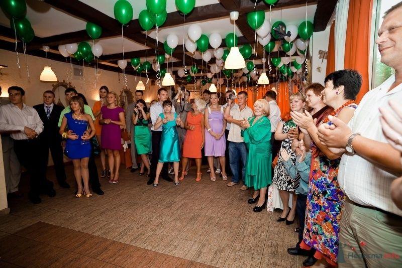 Фото 54393 в коллекции Наша Свадьба 01 августа 2009 г. - Anjuta