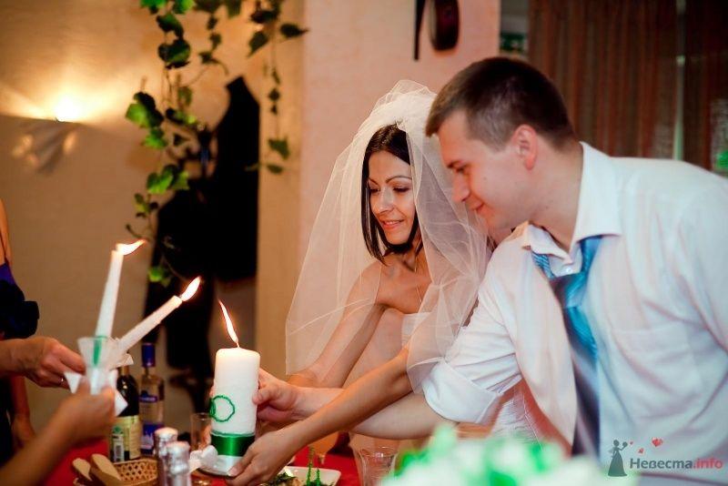 Фото 54401 в коллекции Наша Свадьба 01 августа 2009 г. - Anjuta