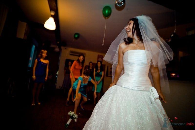 Фото 54410 в коллекции Наша Свадьба 01 августа 2009 г. - Anjuta