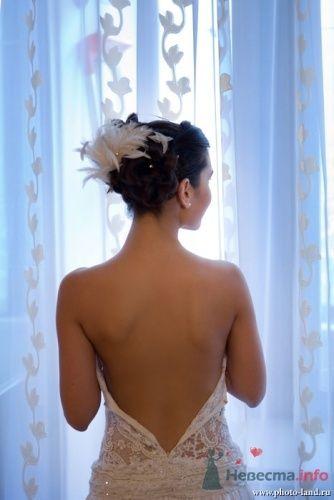 утро невесты - фото 4317 Свадебные фотоистории от Андрея Егорова