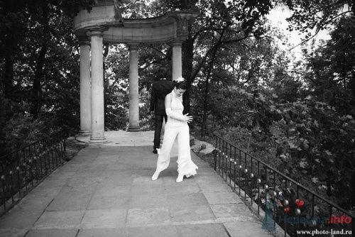 прогулка - фото 4320 Свадебные фотоистории от Андрея Егорова