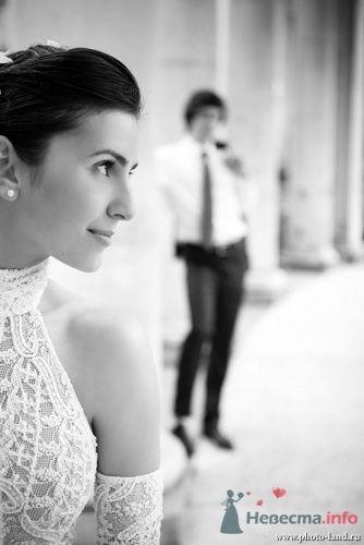 прогулка - фото 4325 Свадебные фотоистории от Андрея Егорова