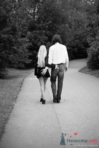 Фото 10480 в коллекции Love-Story: Любовь и голуби - Свадебные фотоистории от Андрея Егорова