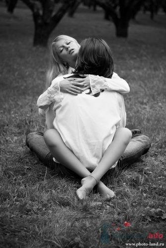 Фото 10481 в коллекции Love-Story: Любовь и голуби - Свадебные фотоистории от Андрея Егорова
