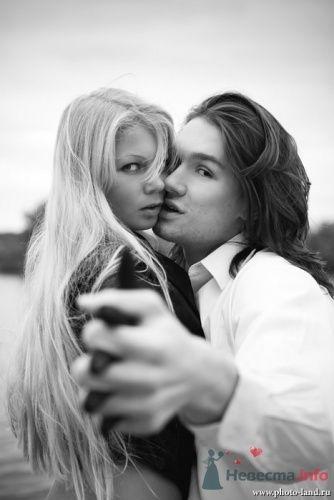 Фото 10489 в коллекции Love-Story: Любовь и голуби - Свадебные фотоистории от Андрея Егорова