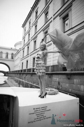 Фото 11042 в коллекции Свадьба Виктории и Сергея - Свадебные фотоистории от Андрея Егорова