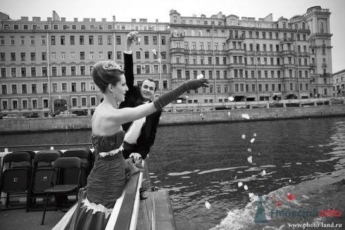 Фото 11047 в коллекции Свадьба Виктории и Сергея