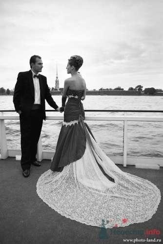 Фото 11049 в коллекции Свадьба Виктории и Сергея - Свадебные фотоистории от Андрея Егорова