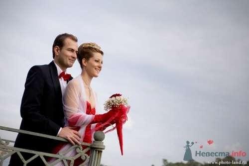 Фото 11051 в коллекции Свадьба Виктории и Сергея - Свадебные фотоистории от Андрея Егорова