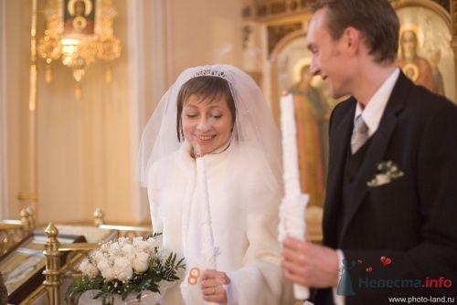 Фото 19621 в коллекции Венчание Маши и Тедди - Свадебные фотоистории от Андрея Егорова