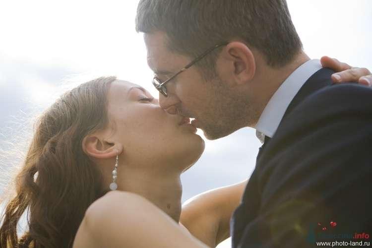 Фото 64230 в коллекции Свадьба Людмилы и Кирилла - Свадебные фотоистории от Андрея Егорова