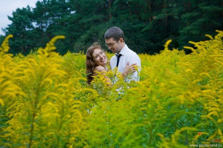 Фото 64234 в коллекции Свадьба Людмилы и Кирилла - Свадебные фотоистории от Андрея Егорова