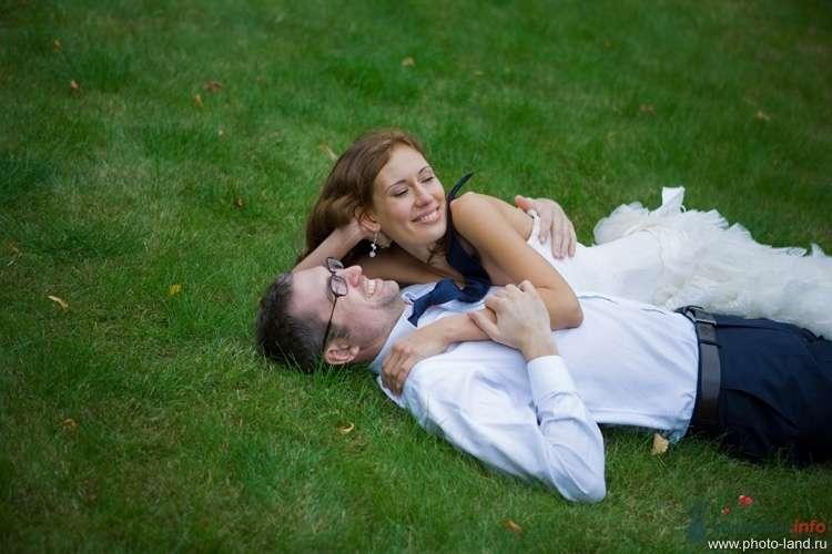 Фото 64237 в коллекции Свадьба Людмилы и Кирилла - Свадебные фотоистории от Андрея Егорова