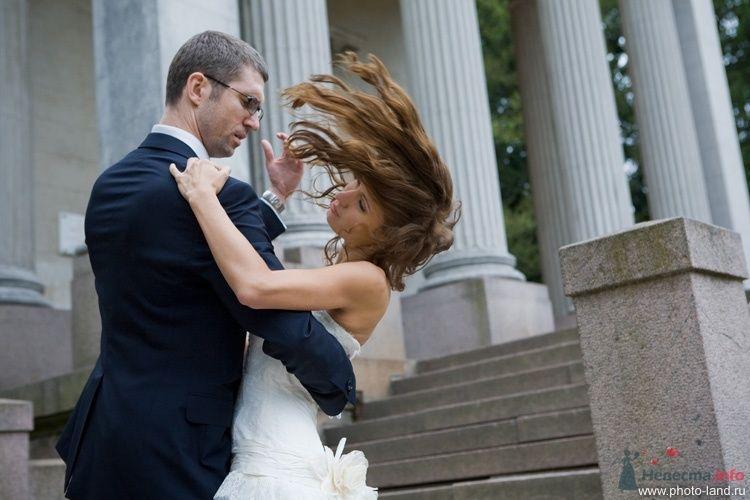 Фото 64240 в коллекции Свадьба Людмилы и Кирилла - Свадебные фотоистории от Андрея Егорова