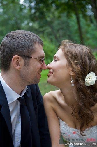 Фото 64245 в коллекции Свадьба Людмилы и Кирилла