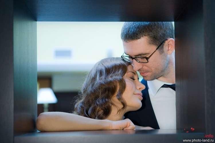 Фото 64255 в коллекции Свадьба Людмилы и Кирилла - Свадебные фотоистории от Андрея Егорова