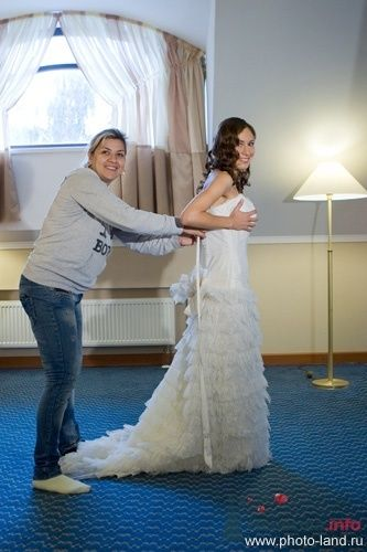 Фото 64264 в коллекции Свадьба Людмилы и Кирилла