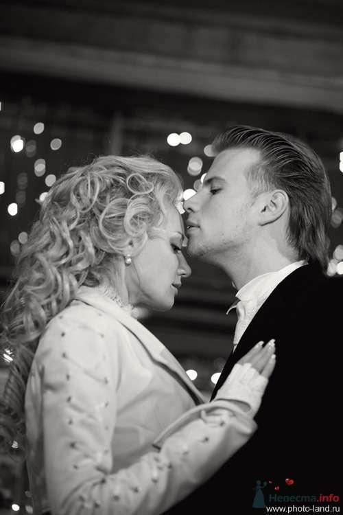 Елена и Александр (ГУМ, Москва) - фото 70706 Свадебные фотоистории от Андрея Егорова