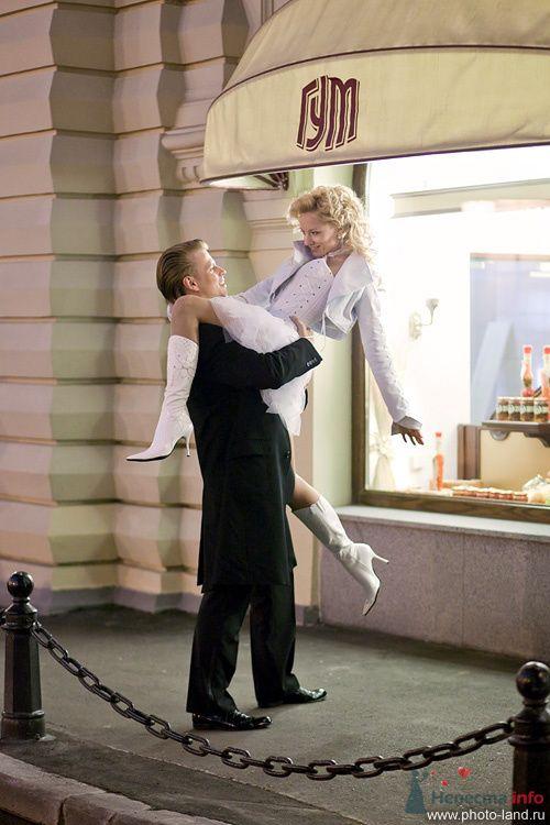 Лена и Саша, фотограф Андрей Егоров - фото 72395 Свадебные фотоистории от Андрея Егорова