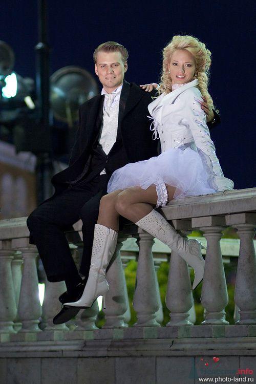 Лена и Саша, фотограф Андрей Егоров - фото 72397 Свадебные фотоистории от Андрея Егорова