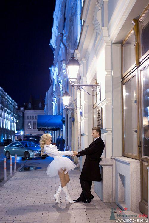 Лена и Саша, фотограф Андрей Егоров - фото 72400 Свадебные фотоистории от Андрея Егорова